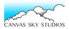 Canvas Sky Studios - MisFEST 2017
