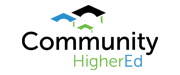 Community Higher Ed - Misfest 2018