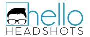 Hello Headshots - MisFEST 2018