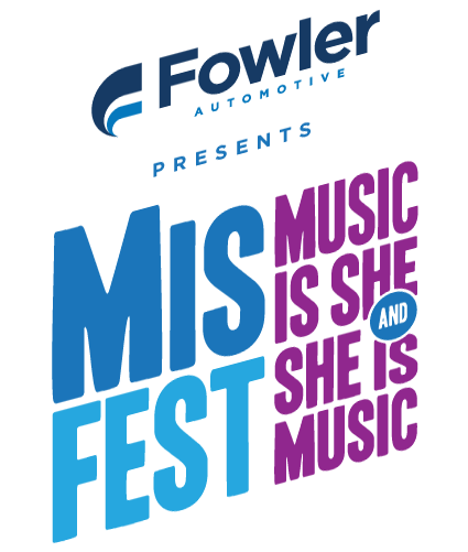 MisFEST - Music is She and She is Music Festival - Sept 14th, 2019